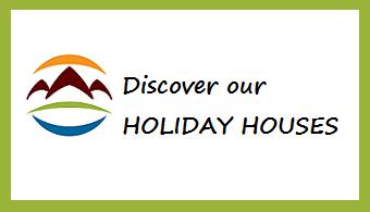 Holiday Houses on Lake Como Mountains