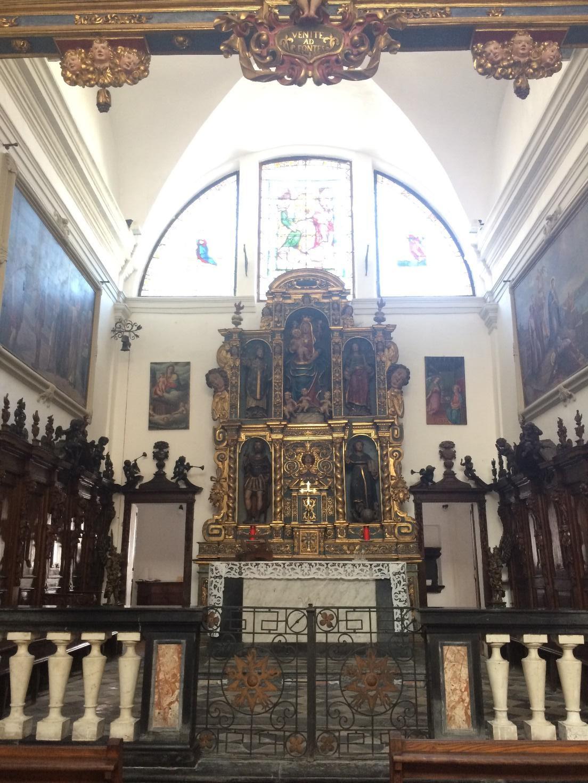 Oratorio di San Fermo a Cortenova
