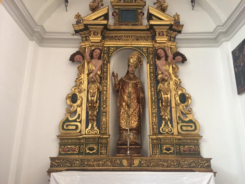 Festa Patronale di San Biagio a Cortenova