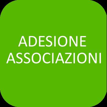 Adesione associazioni