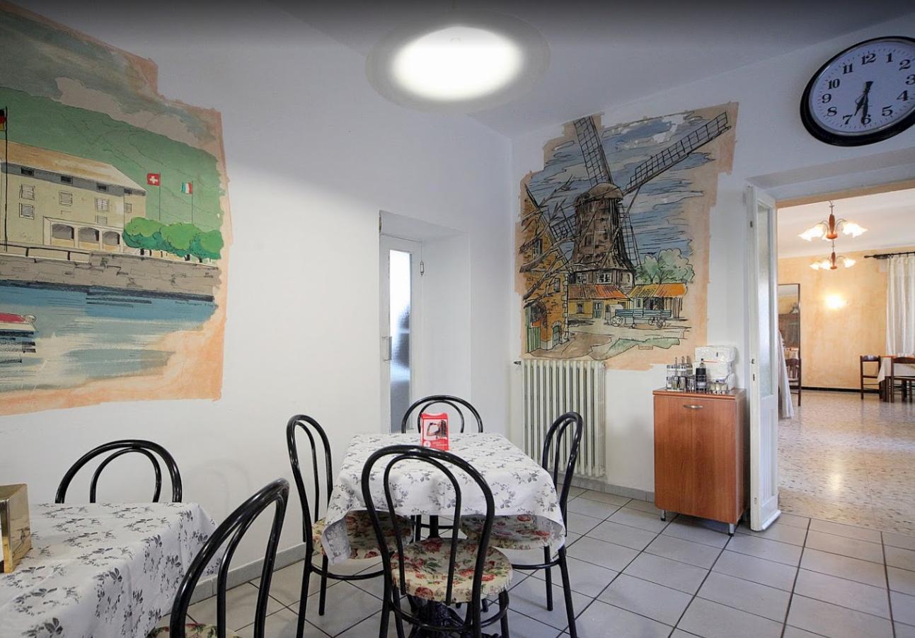 Colico Design Varedo Orari.Hotel Roma Colico Lago Di Como E Valsassina