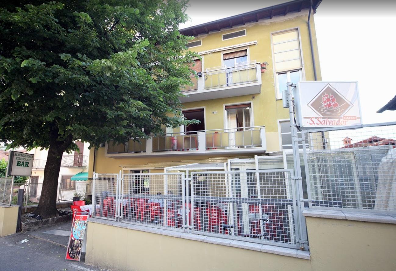 Hotel Roma Colico