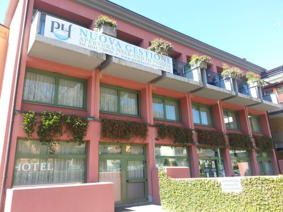 Park Hotel Abbadia Lariana e Garden Bar