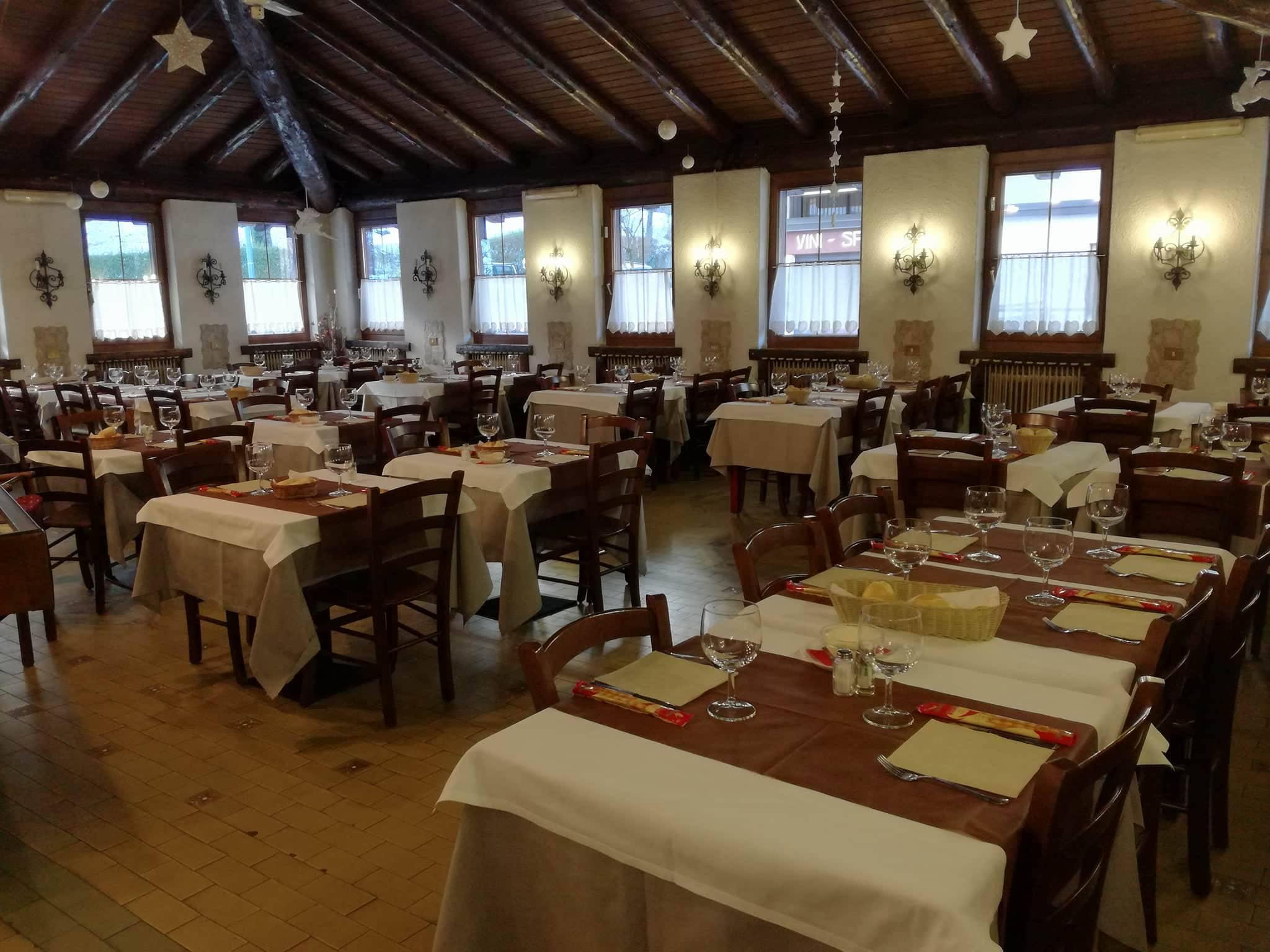 Ristorante Pizzeria Belvedere ~ Lago di Como e Valsassina