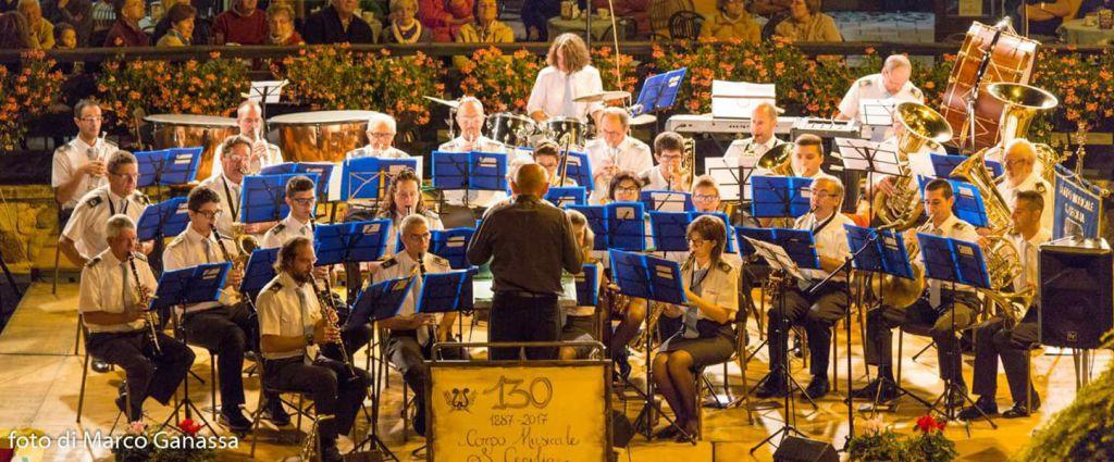Corpo Musicale Santa Cecilia di Barzio