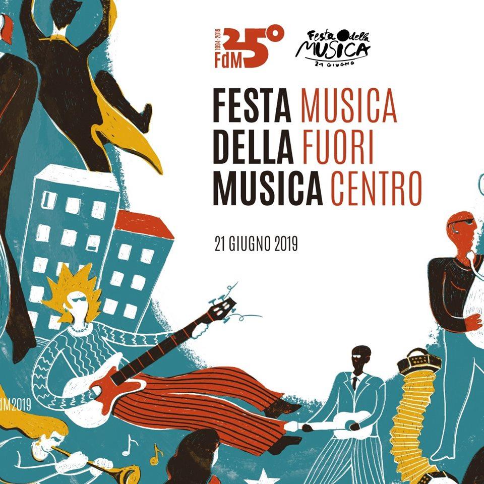 Festa della musica a Mandello