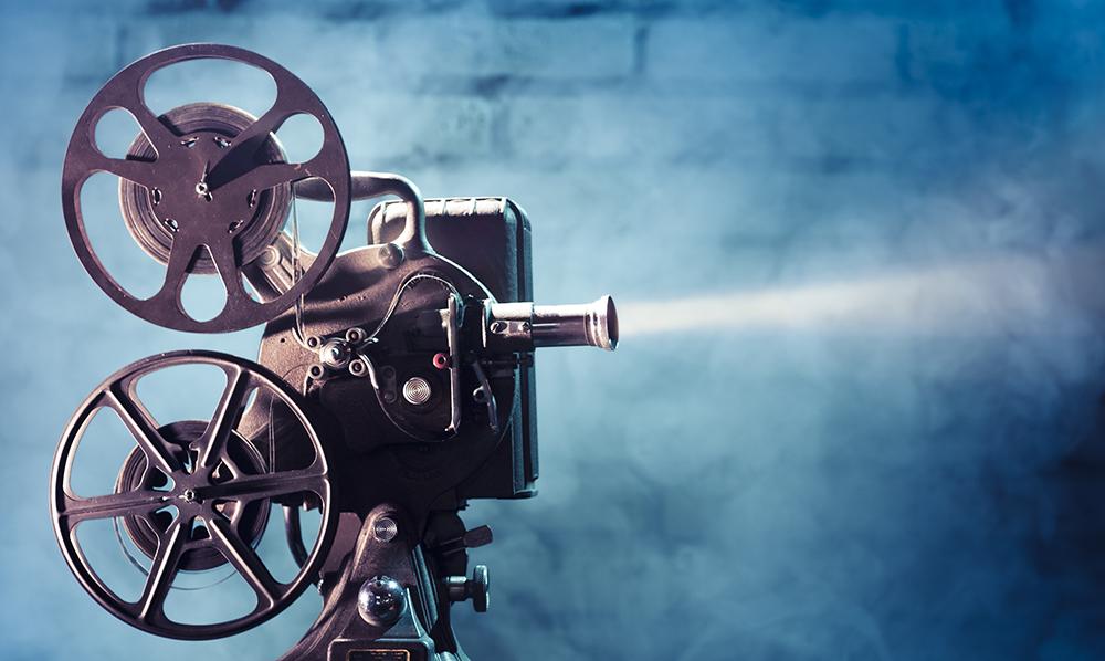 Cinema all'aperto a Pagnona