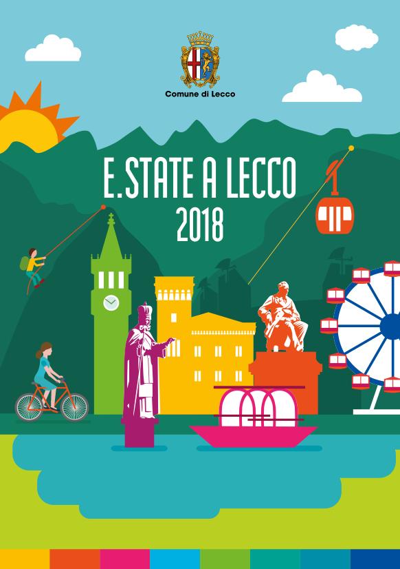 Festival delle meraviglie a Lecco