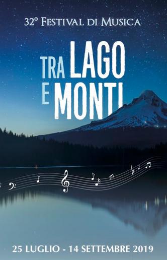 Festival Tra Lago e Monti