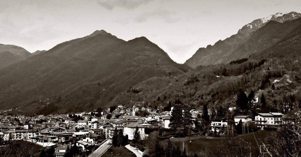 Introbio Historic Village