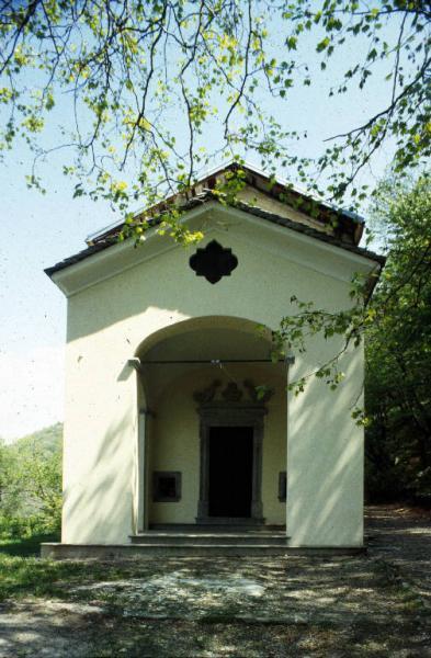 Santuario della Beata Vergine di Bondo