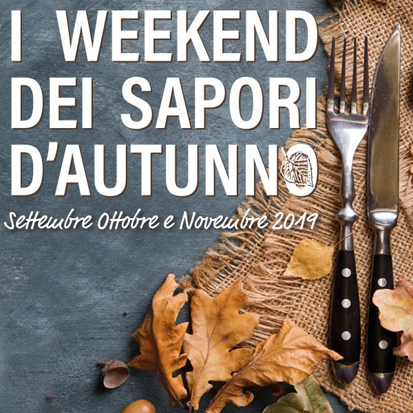 I Weekend dei Sapori d'Autunno sulle Montagne del Lago di Como