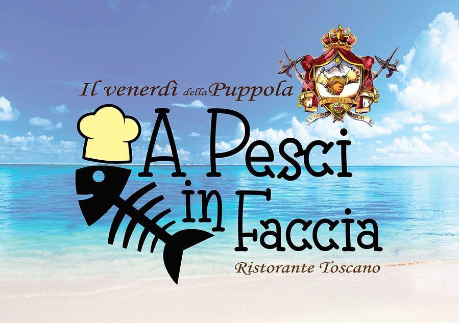 A pesci in faccia alla Puppola – Locanda Toscana