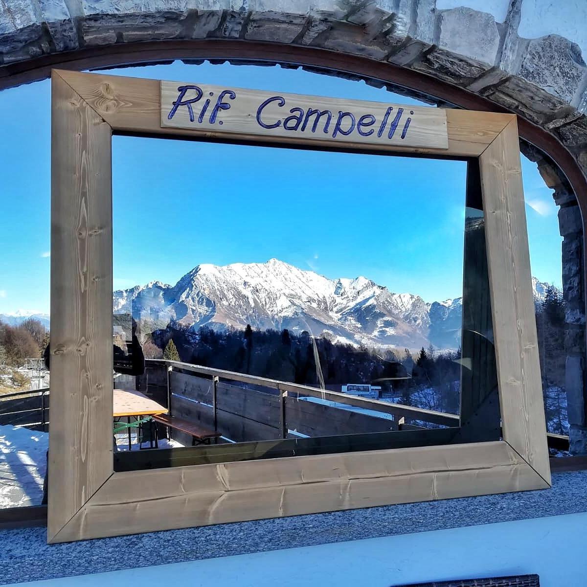 Rifugio Campelli