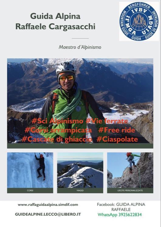 Autosoccorso su roccia – Corso con guida alpina