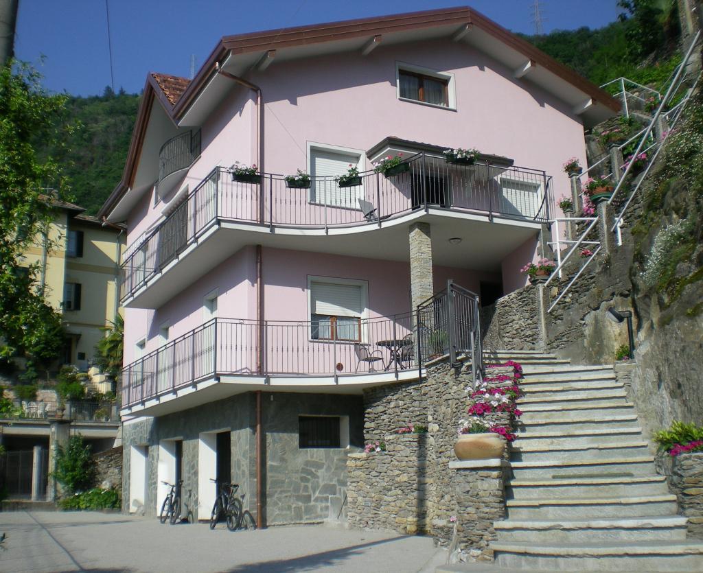 Casa Vacanze Nora e Appartamenti Bellavista Giulia