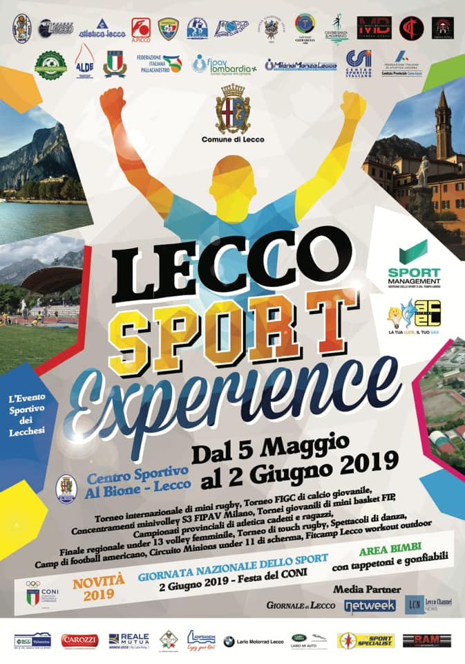 Lecco Sport Experience