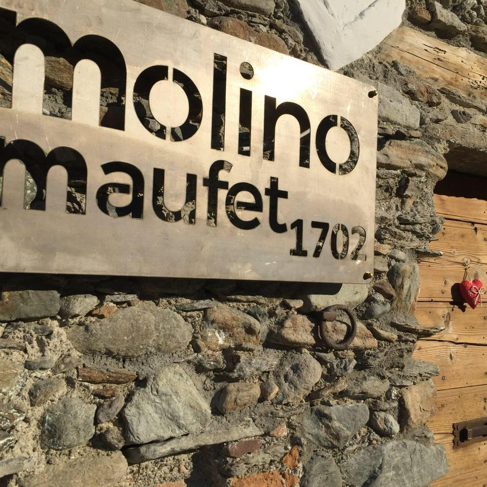 Molino Maufet Guesthouse