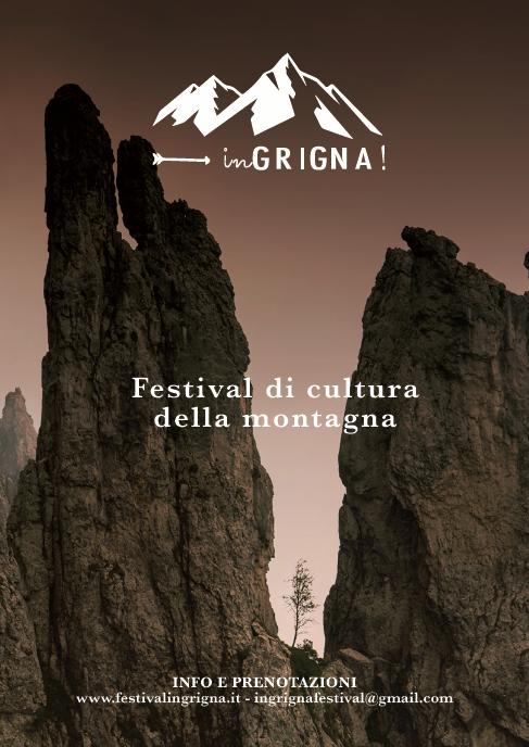 In Grigna! Festival di cultura della montagna