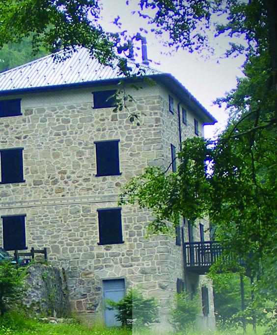 Inaugurazione Casa Museo Villa Gerosa Ai Piani Resinelli Lago Di Como E Valsassina